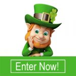 Find the Leprechaun & Pot of Gold Promotion