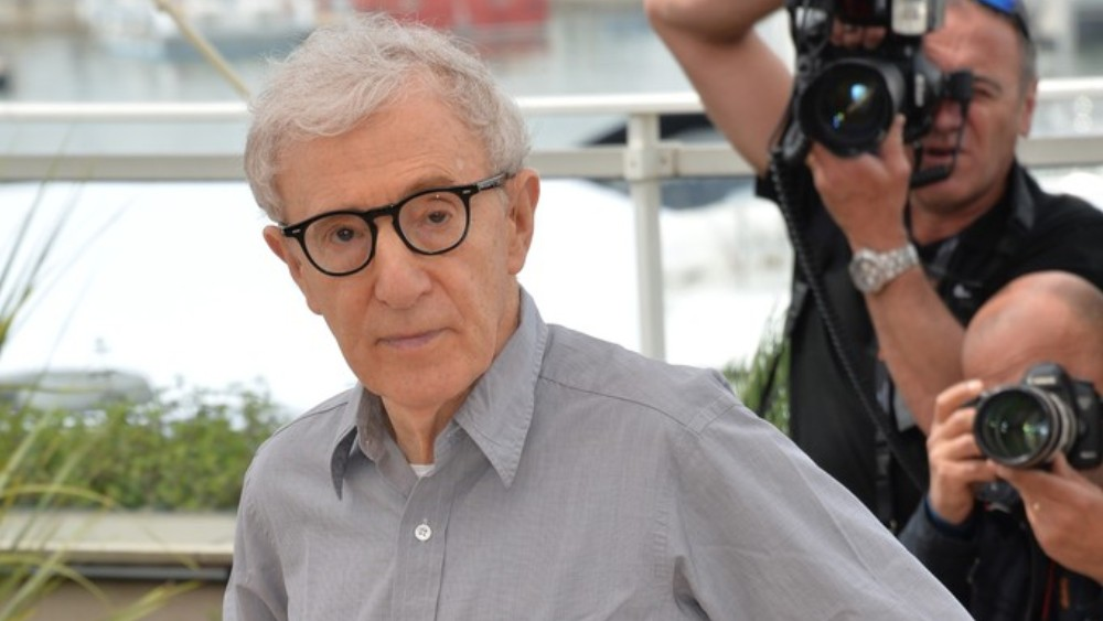 Image result for woody allen 2018