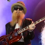 ZZ Top's Billy Gibbons Details New Solo Album Plans
