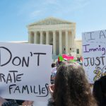 Thousands Protest Administration's Family Separation pPolicy