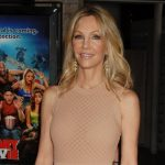 Actress Heather Locklear Hospitalized For Psychiatric Evaluation After Threatening To Harm Herself