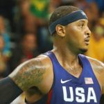 Carmelo Anthony Opting In For 2018/19 Season With Oklahoma City Thunder