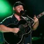 Luke Combs Releases Video For 'She Got The Best of Me'