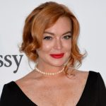 Lindsay Lohan Apologizes For Her Critical Comments About #MeToo Movement