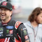 Kurt Busch Claims Sixth Bristol Win And First Of 2018 Season