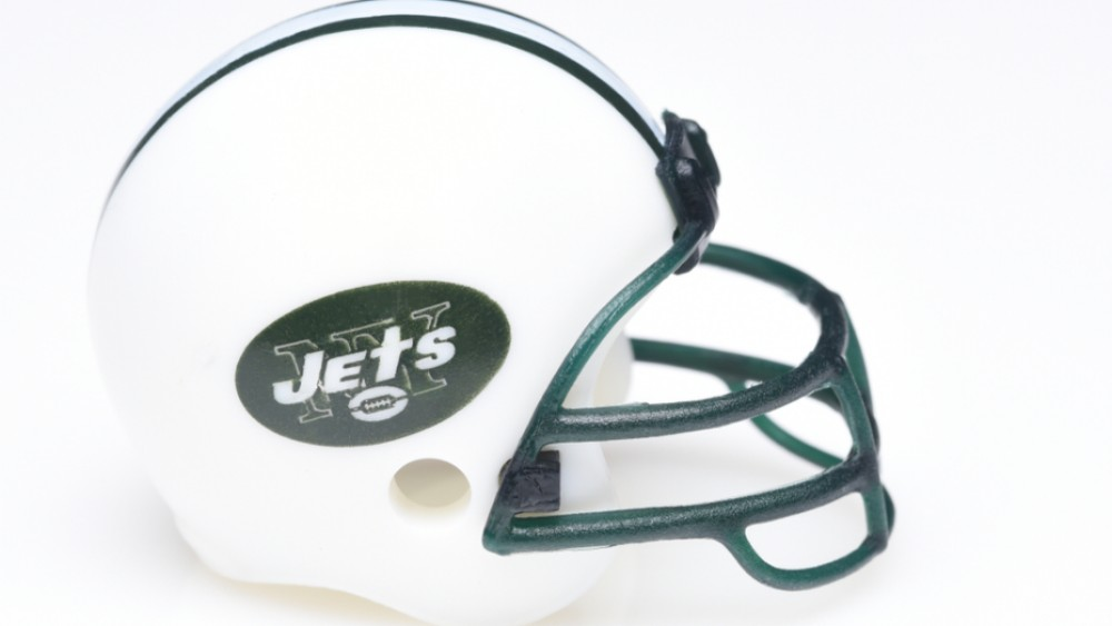 Rookie Qb Sam Darnold Will Start For Ny Jets In Week 1 Vs Detroit