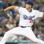 Dodgers Best Brewers With 5-2 Win In Game 5 Of NLCS