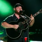 "Luke Combs Tops Charts For 4th Week Straight With ""She Got The Best Of Me"""