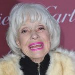 Broadway Legend Carol Channing Dies At 97