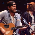 "Chase Rice Extends His ""Eyes On You"" Tour Into 2019"
