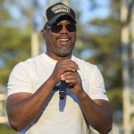 Darius Rucker Will Receive Humanitarian Award At Music Biz 2019