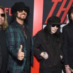 """Mötley Crüe Stream Two New Songs Off """"The Dirt"""" Soundtrack"""