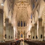 Suspect In Attempted Arson At NYC Cathedral Will Be Charged