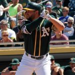 Oakland A's Sign Slugger Khris Davis To $33.5M Extension Through 2021
