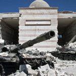 U.S. Calls For Ceasefire After Heavy Fighting In Syria