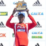 Olympic Marathon Silver Medalist Eunice Kirwa Banned 4 Years For Doping