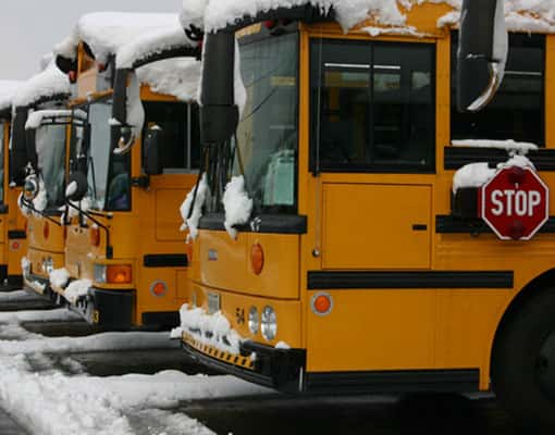 School Closings and Delays | Today's Q106