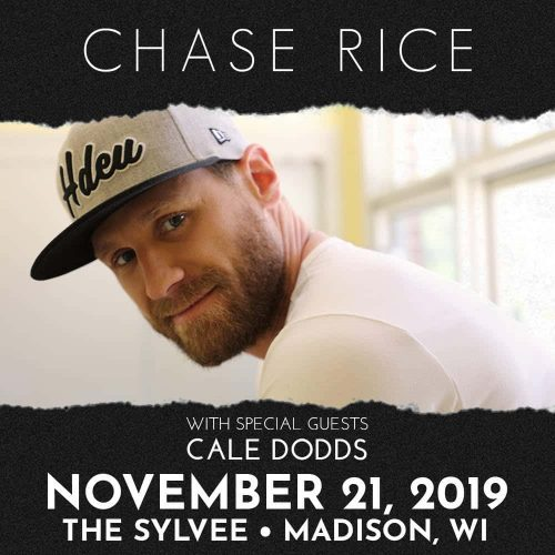 Chase Rice 1 Today S Q106
