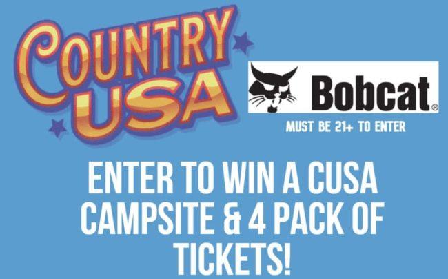 country usa bobcat