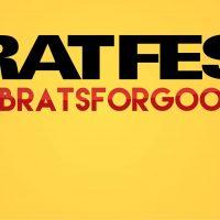 brat fest banner