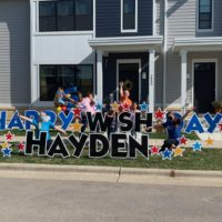 hayden make a wish group