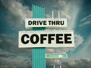 Drive Thru Karaoke Coffee