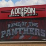 Addison, MI-Home of the Panthers