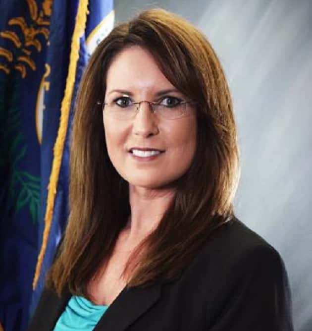 New Warden Named At Kentucky State Penitentiary | WHVO-FM