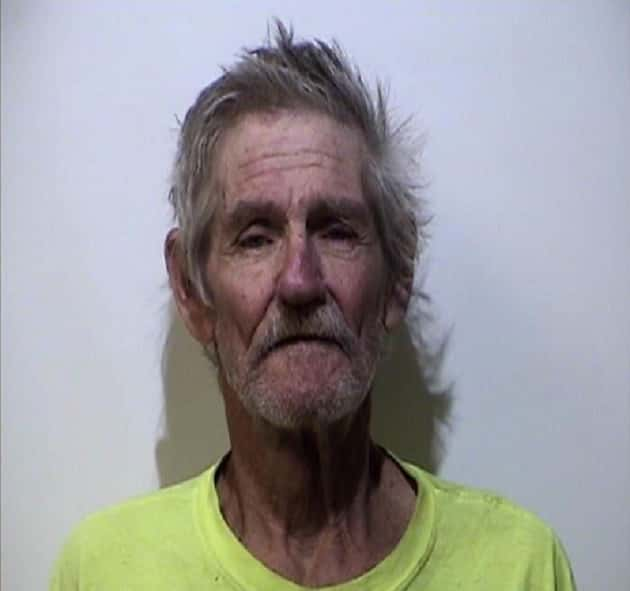Cadiz Kentucky Weather: Man Charged With DUI And Leaving Scene Of Accident