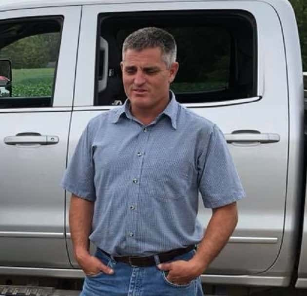 Cadiz Kentucky Weather: Hopkinsville Man Appointed To KY Ag Water Quality