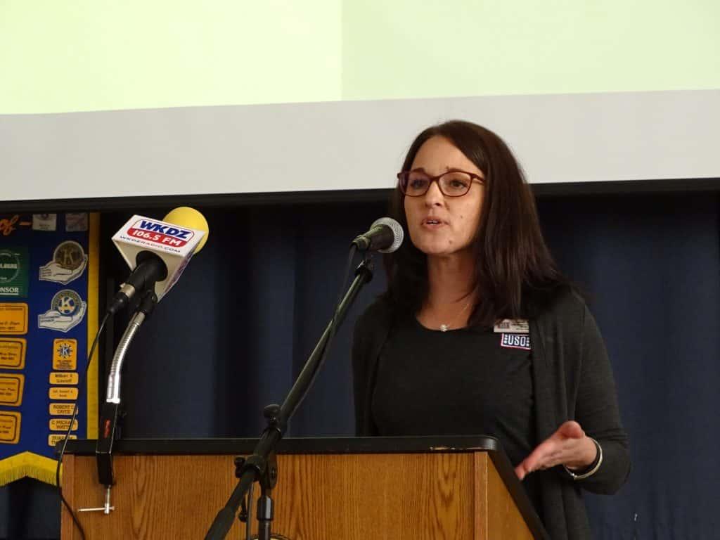 Fort Campbell USO Hosting Several Events Next Week | WKDZ Radio