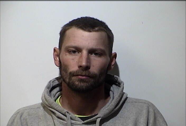 Kentucky State Police arrests Hopkinsville man after
