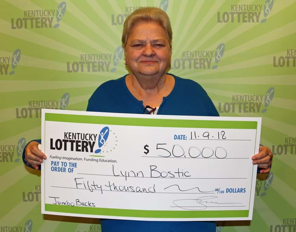 Todd County Woman Wins $50,000 On Scratch-Off Ticket | WKDZ