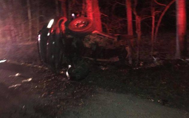 Four Injured In Caldwell County Crash   WKDZ Radio
