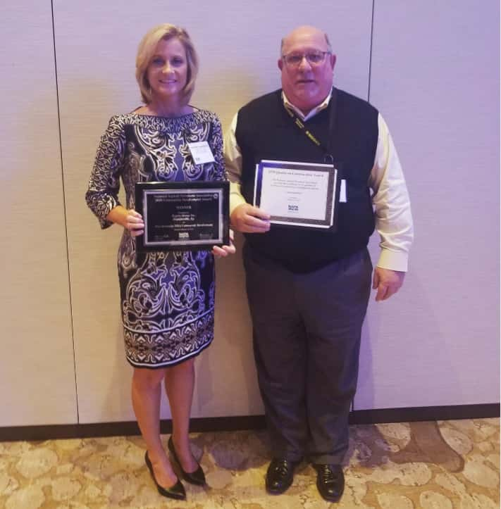 Cadiz Kentucky Weather: Rogers Group, Inc. Receives National Award
