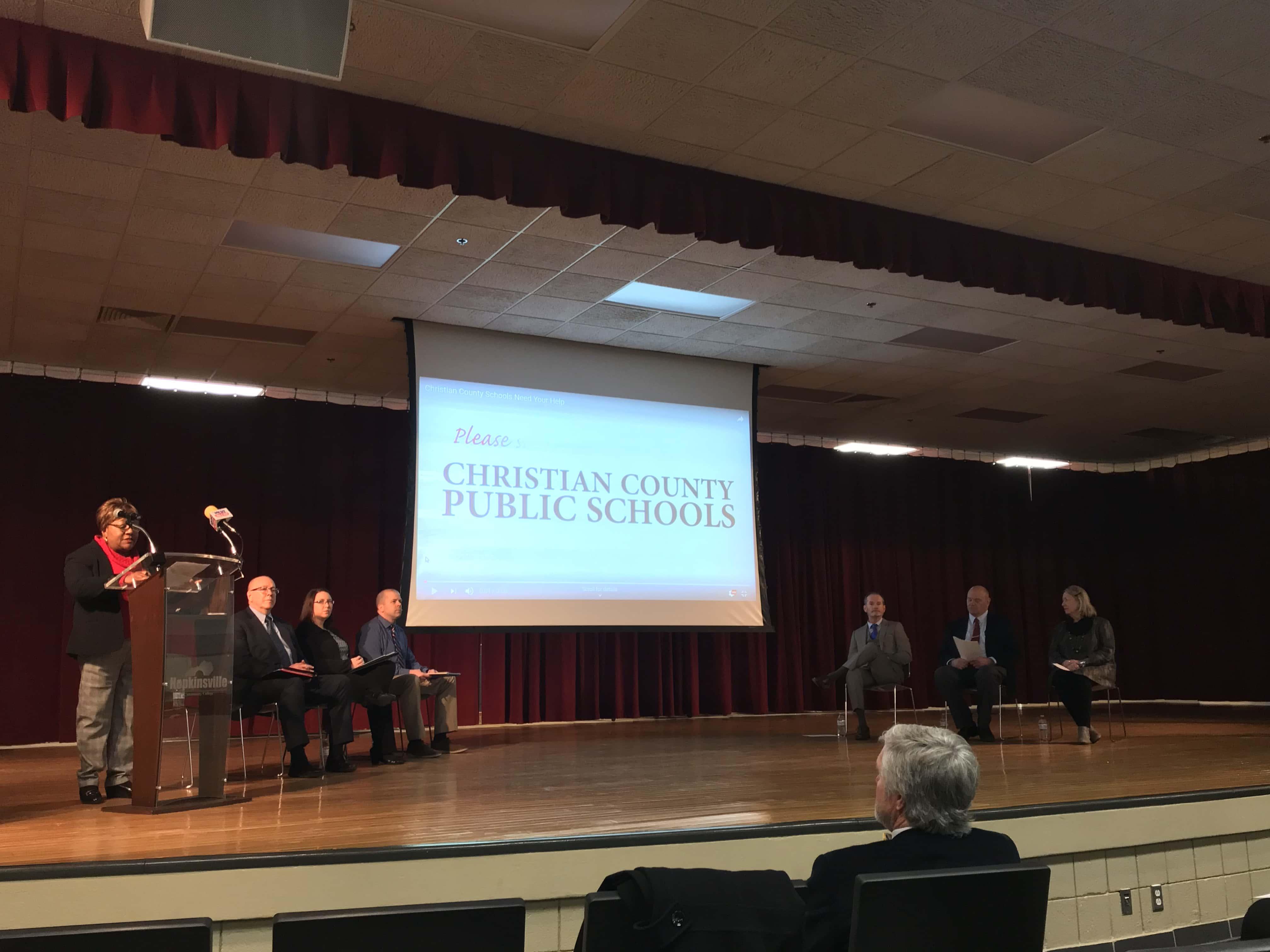 Hoptown News Forum