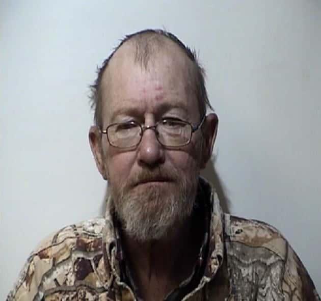 Cadiz Kentucky Weather: Cadiz Man Charged With 2nd DUI Wednesday