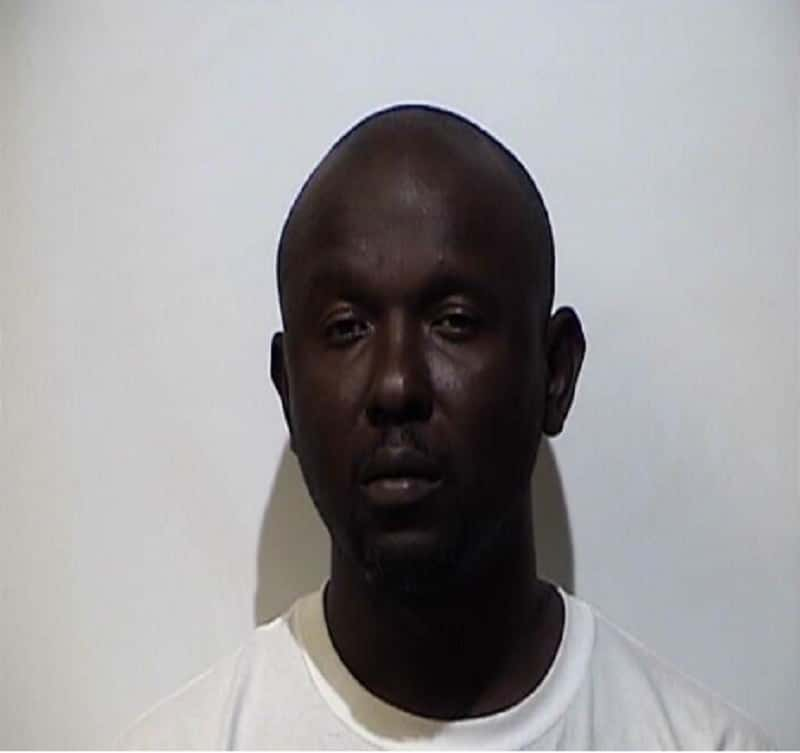 Cadiz Kentucky Weather: Oak Grove Man Charged With Trafficking Cocaine