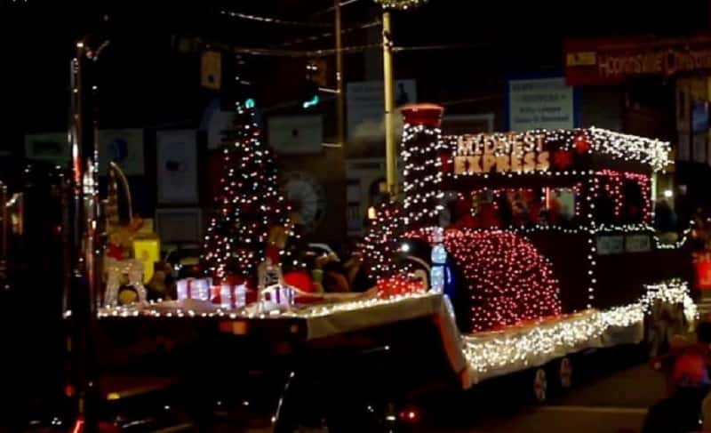 Hopkinsville Christmas Parade 2020 Some Streets Blocked For Hopkinsville Christmas Parade Saturday