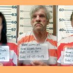 Big Drug Bust In Texas County Monday, Three Arrested | E