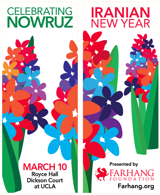 Experience the Largest Nowruz Celebration in the United