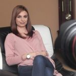 Jinet Gharibian – Licensed Marriage & Family Therapist