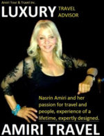 Amiri Tour & Travel Service Inc.