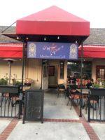 Divan Mediterranean Grill and Lounge
