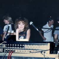 KLPX-Margie-Rye-1985-Bruce-Banned-at-UA-Event.jpg