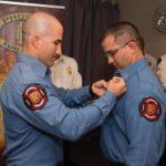 Philip & Daniel Cordova: From the Phoenix Fire Department