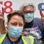 Steve and Kelli the heros: Real People making an impact