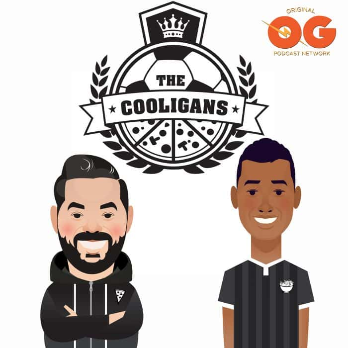 Cooligans