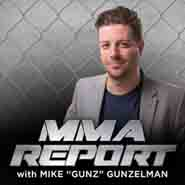 The MMA Report with Mike