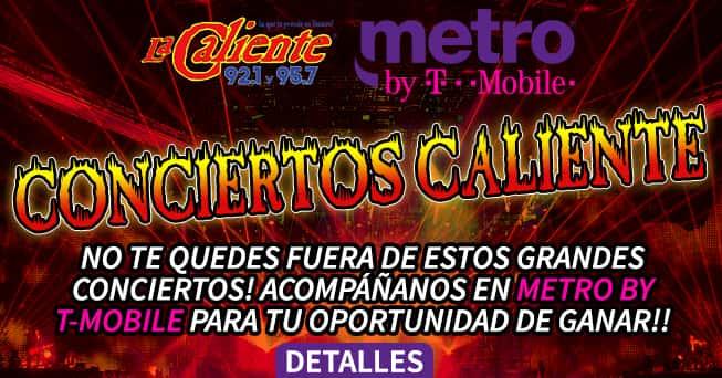 KCMT La Caliente | La que te prende en Tucson!